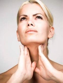 Лечение рака щитовидной железы в израиле, рак щитовидной железы